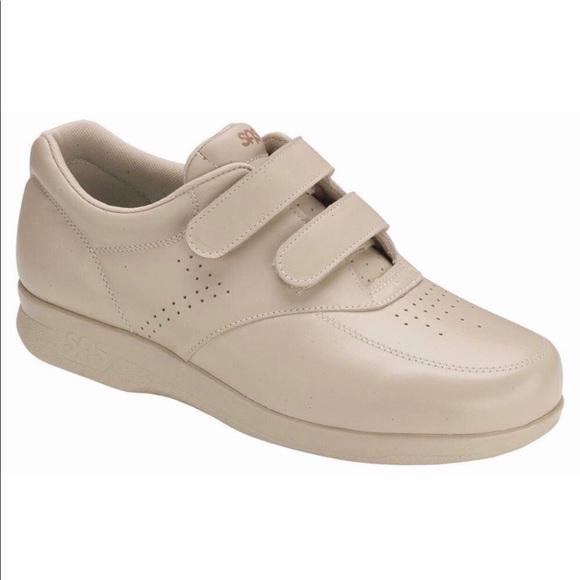 976b5f70c18 SAS VTO BONE Men s Comfort Leather Shoes. NIB